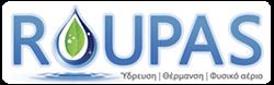 Ρούπας Υδραυλικά Logo